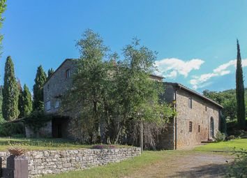 Thumbnail 4 bed country house for sale in Casale Il Maniero, Radda In Chianti, Siena, Tuscany, Italy