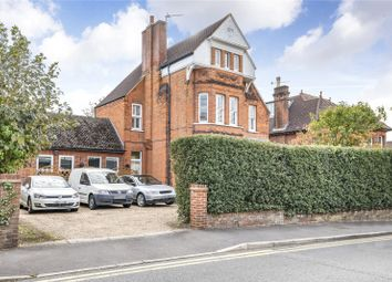 6 bed detached house for sale in Bushey Hall Road, Bushey WD23