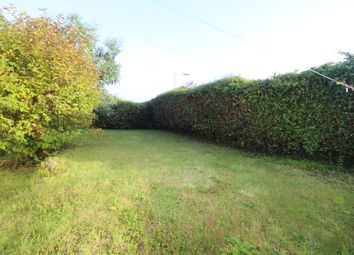 Thumbnail Land for sale in Cheviot Road, Newquay