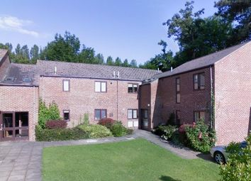 Thumbnail 1 bed flat to rent in Webbs Close, Wolvercote