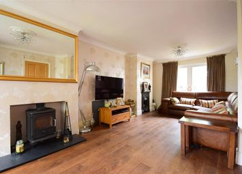Thumbnail 5 bed semi-detached house for sale in Weald Hall Lane, Thornwood, Epping, Essex