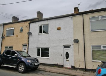 Thumbnail 2 bed terraced house to rent in Killinghall Row, Middleton St George, Darlington