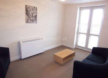 Thumbnail 1 bed flat to rent in Little Moss Court, Little Moss Lane, Swinton