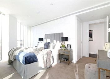 Thumbnail 2 bed flat for sale in Wandsworth Road, Vauxhall, London