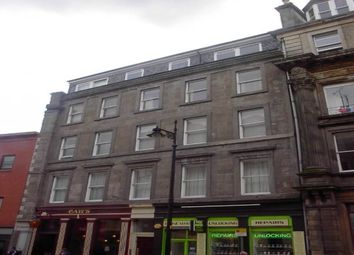 Thumbnail 5 bed flat to rent in Panmure Street, Dundee