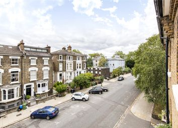 4 bed maisonette for sale in Fitzroy Road, Primrose Hill, London NW1