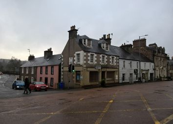 Thumbnail Retail premises for sale in Victoria Court, Main Street, Callander