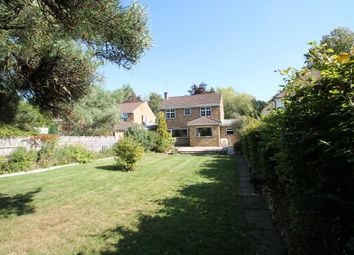 Thumbnail 4 bedroom property to rent in Hayes Lane, Kenley