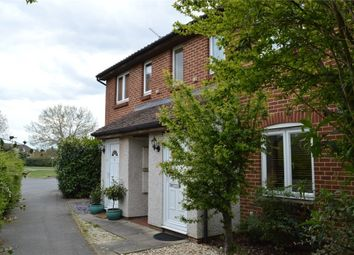 Thumbnail 1 bed flat to rent in Shaw Drive, Walton-On-Thames, Surrey