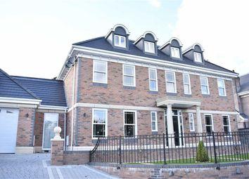 Thumbnail 5 bed detached house for sale in Cysgod Y Deri, Fforest, Pontarddulais