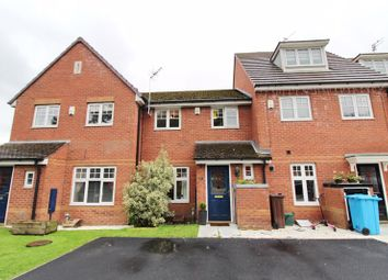 3 bed mews house for sale in Hallview Way, Worsley, Manchester M28