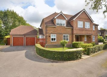 Thumbnail 5 bed detached house for sale in Picts Lane, Princes Risborough