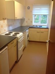 Thumbnail 1 bed flat to rent in Griffin Close, London