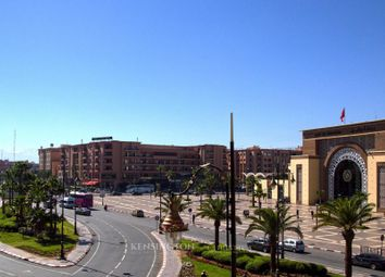 Thumbnail 3 bedroom apartment for sale in Marrakesh, 40000, Morocco