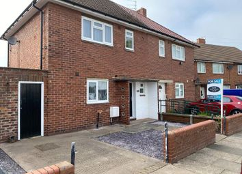 Thumbnail 2 bed property for sale in Leaholme Crescent, Blyth