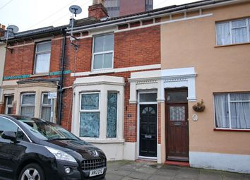 3 bed terraced house for sale in Bevis Road, Portsmouth PO2