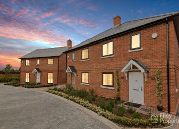3 bed semi-detached house for sale in Brand New Privately Gated Site, Crescent Gardens, St. Albans AL4