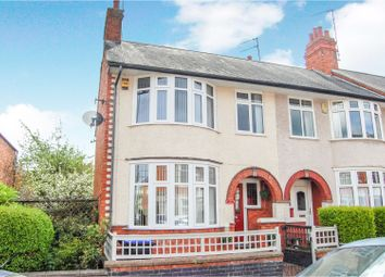 3 bed end terrace house for sale in Broadway, Abington, Northampton NN1
