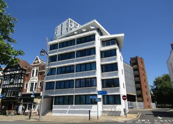 Thumbnail 2 bed flat for sale in The Hard, Portsmouth, Hampshire