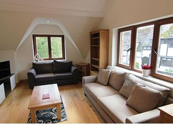 Thumbnail 3 bed flat to rent in Blewbury, Didcot