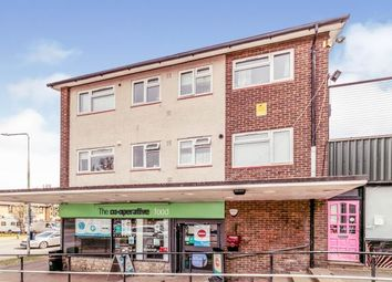 Thumbnail Flat for sale in Northumberland Court, Northumberland Road, Maidstone, Kent