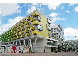 Thumbnail 1 bed flat to rent in Schrier Ropeworks, Arboretum Place, Barking