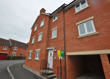 Thumbnail 2 bed flat to rent in Jack Russell Close, Stroud, Gloucestershire