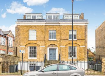 Thumbnail 2 bed maisonette to rent in Lansdowne Way, Wandsworth