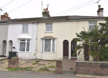 3 bed terraced house for sale in Hunter Road, Ashford, Kent TN24
