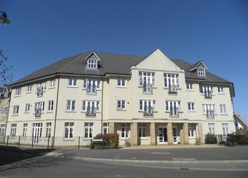 Thumbnail 1 bed property for sale in Sackville Way, Great Cambourne, Cambridge