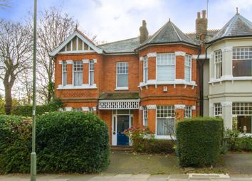 Thumbnail 4 bedroom property for sale in Torrington Park, North Finchley