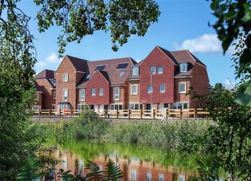 Thumbnail 4 bed end terrace house for sale in Broadwater Gardens, Orpington, Kent