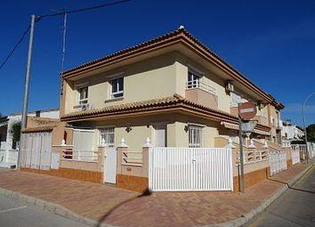 Thumbnail 3 bed chalet for sale in Calle Escudero, 16, San Pedro Del Pinatar 30740, Murcia, Spain