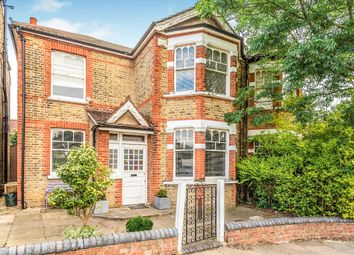 Kingsley Avenue, London W13. 3 bed semi-detached house
