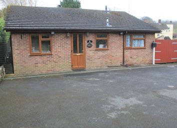 Thumbnail 2 bed detached house for sale in Spring Lane, Swannington, Coalville