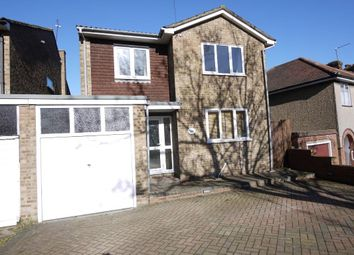 Thumbnail 4 bed link-detached house for sale in Goffs Lane, Goffs Oak, Waltham Cross