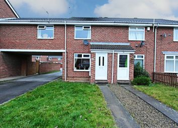 Thumbnail 3 bed terraced house for sale in Maplewood Avenue, Hull