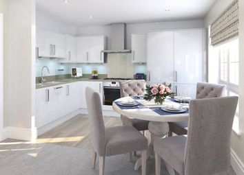 "Thumbnail 2 bedroom property for sale in ""Framlingham House - Sf - Plot 71"" at Kendal End Road, Barnt Green, Birmingham"