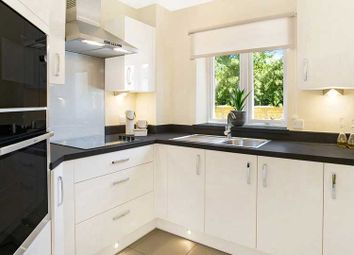 Thumbnail 1 bed flat for sale in Church Road, Biggin Hill, Westerham