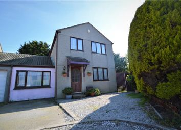 Thumbnail 3 bed semi-detached house for sale in Trevarnon Close, Connor Downs, Hayle