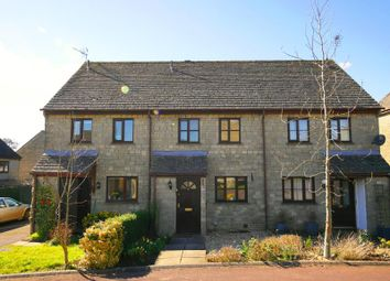 Thumbnail 3 bed terraced house to rent in Short Hedges Close, Northleach, Cheltenham