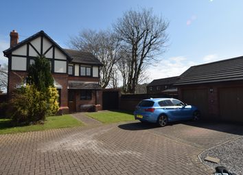Thumbnail 4 bed detached house for sale in Monks Croft Avenue, Barrow-In-Furness, Cumbria