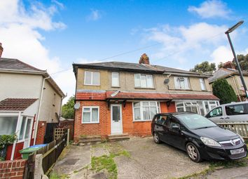 Thumbnail 6 bed semi-detached house for sale in Poppy Road, Bassett Green, Southampton