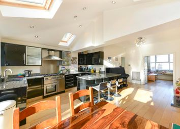 4 bed terraced house for sale in Little Ealing Lane, London W5