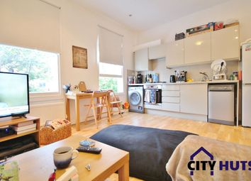 Thumbnail 1 bed flat to rent in Mayton Street, London