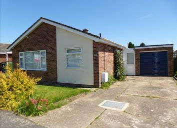 Thumbnail 3 bed bungalow to rent in Fairfield Drive, Attleborough