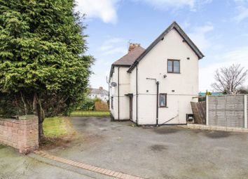 Thumbnail 3 bed semi-detached house for sale in Brook Road, Willenhall