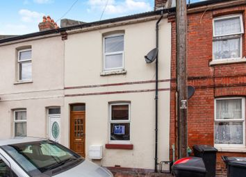 2 bed terraced house to rent in Sydney Road, Eastbourne BN22