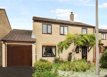 4 bed detached house for sale in Brookfield, Highworth, Wiltshire SN6