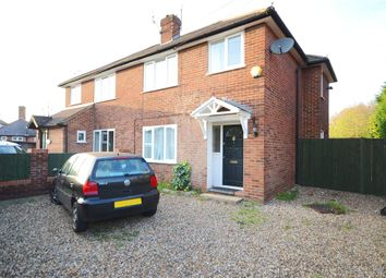 Thumbnail 3 bedroom semi-detached house for sale in Elm Road, Reading, Berkshire